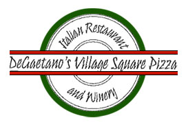 DeGaetano's Village Square Pizza (Cleveland, Ohio 216.831.5282)